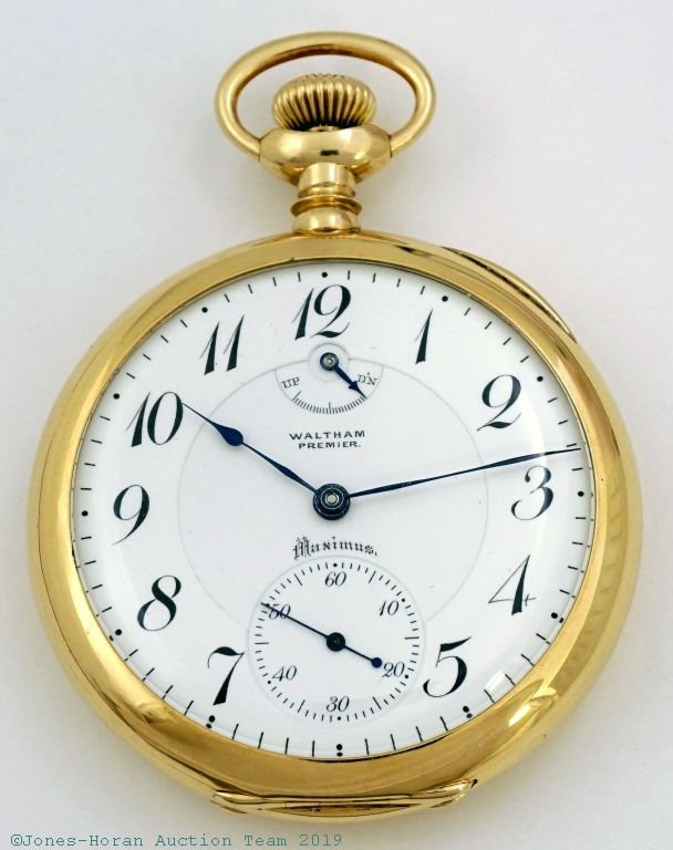 Exquisite Pocket Watches